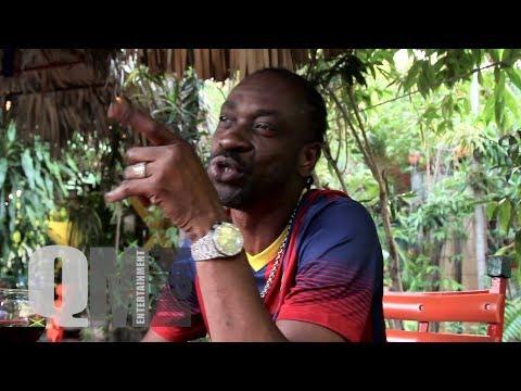 BOUNTY KILLER talks U.S. Visa, Crossover, Grammys & No Doubt