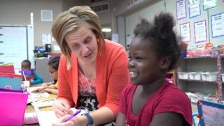 Special Education and Regular Education: Working Together