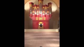 Yuan Jiang--Buxtehude