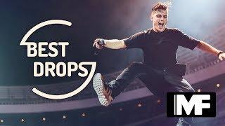 Best drops charts | juli 2017