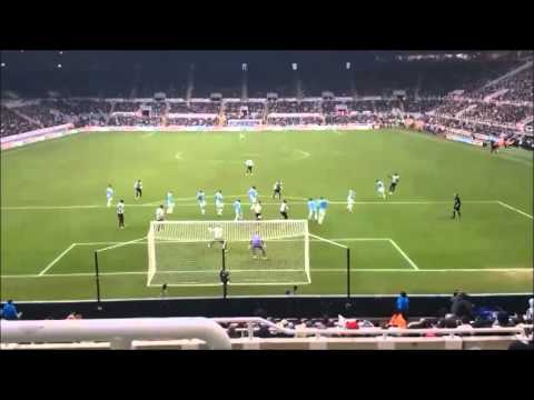 Greatest Disallowed Goals