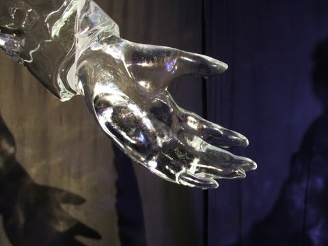 Small travel gems: Ice Sculpture Festival 2012 Zwolle, Netherlands