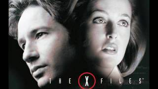 Mark Snow - Post-Modern Posse (The X-Files soundtrack)