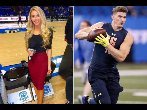 espn reporter dating falcons