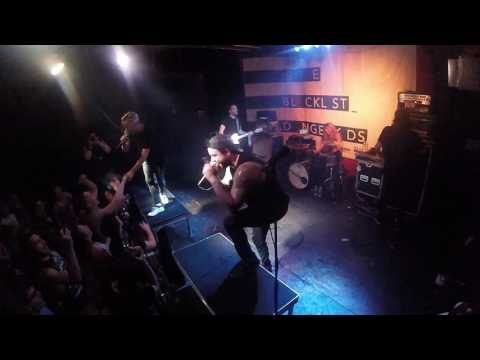 Dangerkids - Full Set HD - Live at The Foundry Concert Club