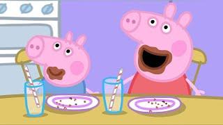Peppa Pig Świnka Peppa po Polsku najlepsze odcinki 1