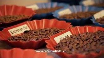 Cafè Badilatti - Europas höchstgelegene Kaffeerösterei