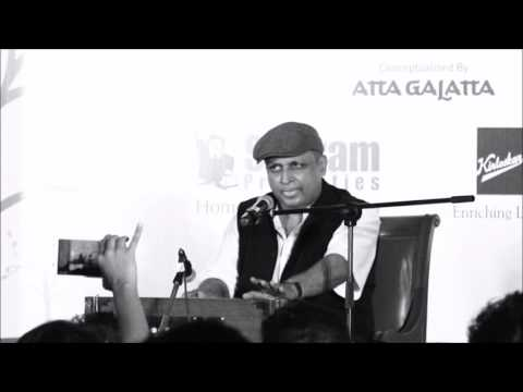 Piyush Mishra - Sarfaroshi ki tamana - Live
