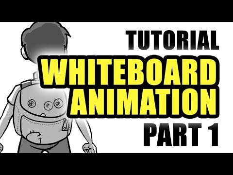 tutorial---whiteboard-animation-video-(part-1)