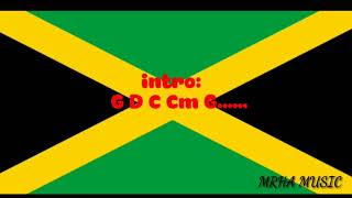 CHORD LAGU CINTA - JAMAICA