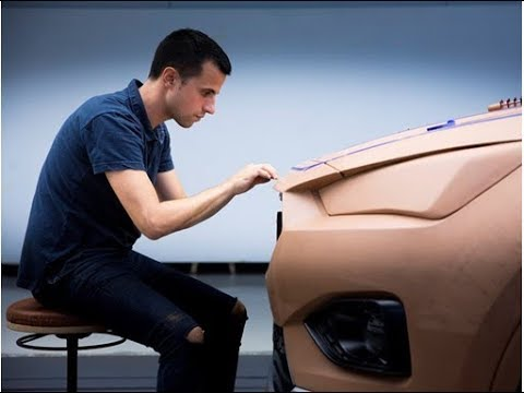 The car sculptor SEAT - Unravel Travel TV