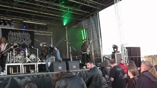 death kult 2012: Abyssous