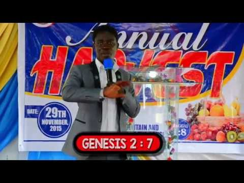 Who is your soul friend ? By EVANGELIST AKWASI AWUAH