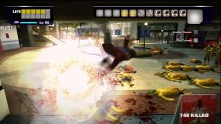 Dead Rising: Say No to Cults