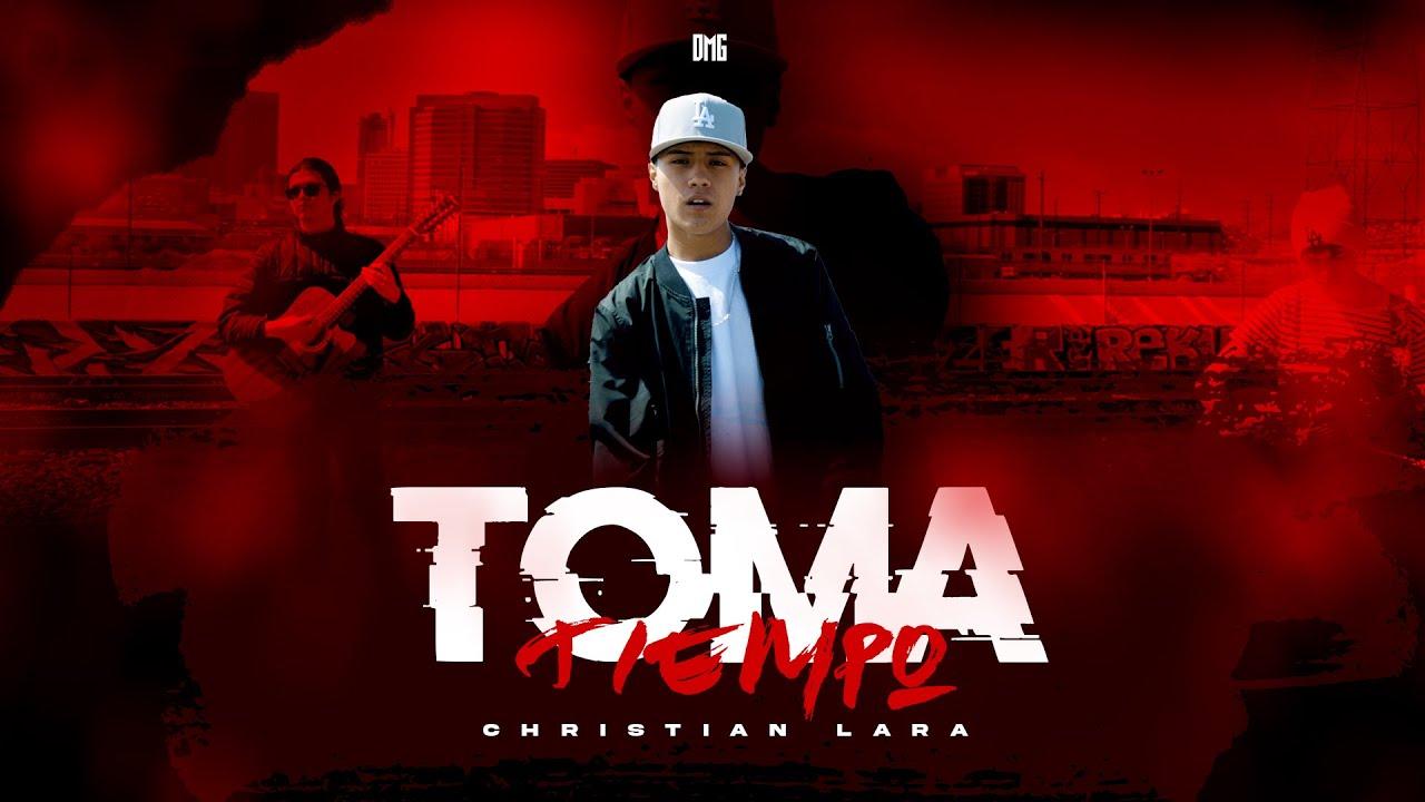 Download Toma Tiempo - Christian Lara