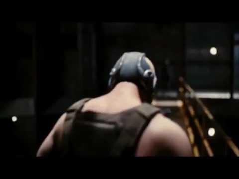 Batman Vs Bane O Cavaleiro Das Trevas Ressurge Legendado Youtube