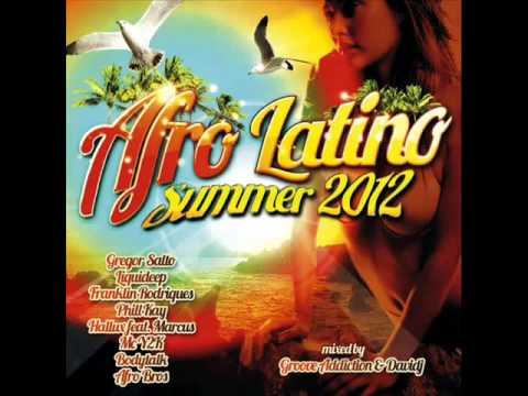 Daivimar feat David Miks  Guy H - Tá Calor Original Mix AFRO LATINO SUMMER