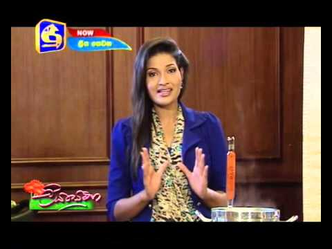 Liya Sewana - 02nd April 2016