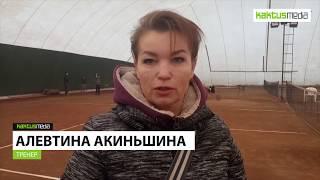 Алевтина Акиньшина: Чем наши дети хуже тех детей?