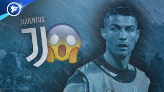 Cristiano Ronaldo refroidit la Juventus | Revue de presse