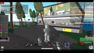 ULTIMATE KILL ZONE IN ROBLOX 2PGFT
