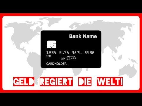 Geld regiert die Welt | von Bankern in der Politik - Mfiles 61