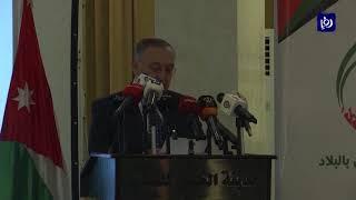 """الرزاز ينتقد ما أسماه """"كلام الصالونات"""" حول الفساد في الأردن (23/12/2019)"""