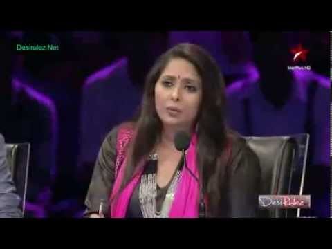 India's Dancing SuperStar 28th April 2013 Part 1  YouTube