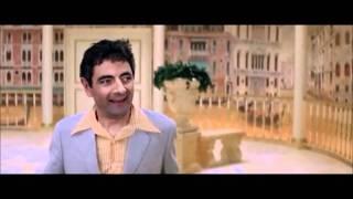 Rowan Atkinson - Enrico Pollini Entrance in Rat Race HD