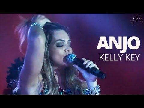 Kelly Key - Anjo (Ao Vivo) @ Pipper Club - Pheeno TV