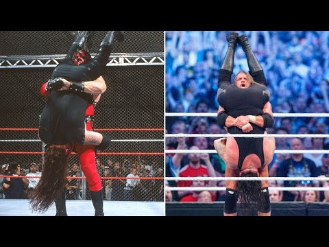 Thumbnail: 6 Superstars who stole The Undertaker's Tombstone