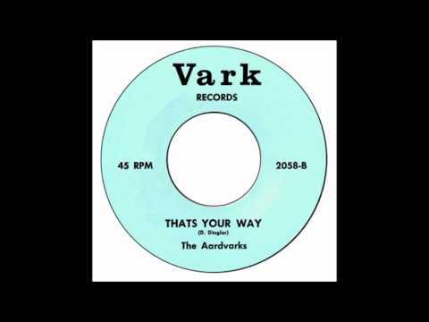 A Aardvarks Music A Aardvarks on ...
