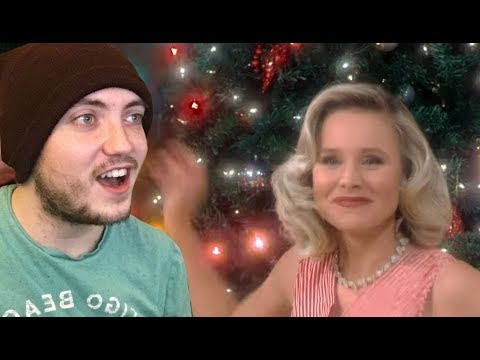 Sia - 'Santa's Coming For Us' Music Video Reaction!