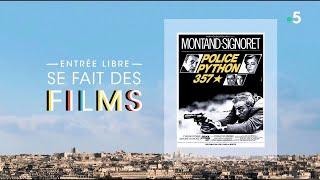 Entrée Libre se fait des films : « Police Python 357 »