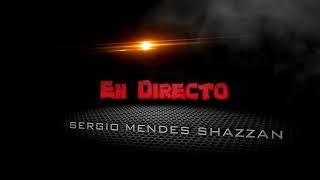 Promo Shazzan Sergio Mendes