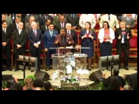 Pr. Jefferson Coelho - 22º Congresso da UACADESC