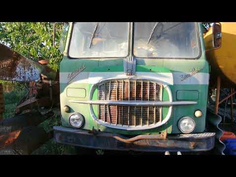 Fiat 642 N65R 3 assi Perlini, E' in vendita, salviamolo !
