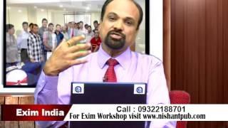 Chartered Accountants in International Business Part 1 by Exim Guru Adv. Jayprakash Somani