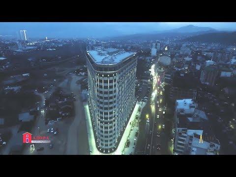 Адора FLATIRON Скопје - The Final Show