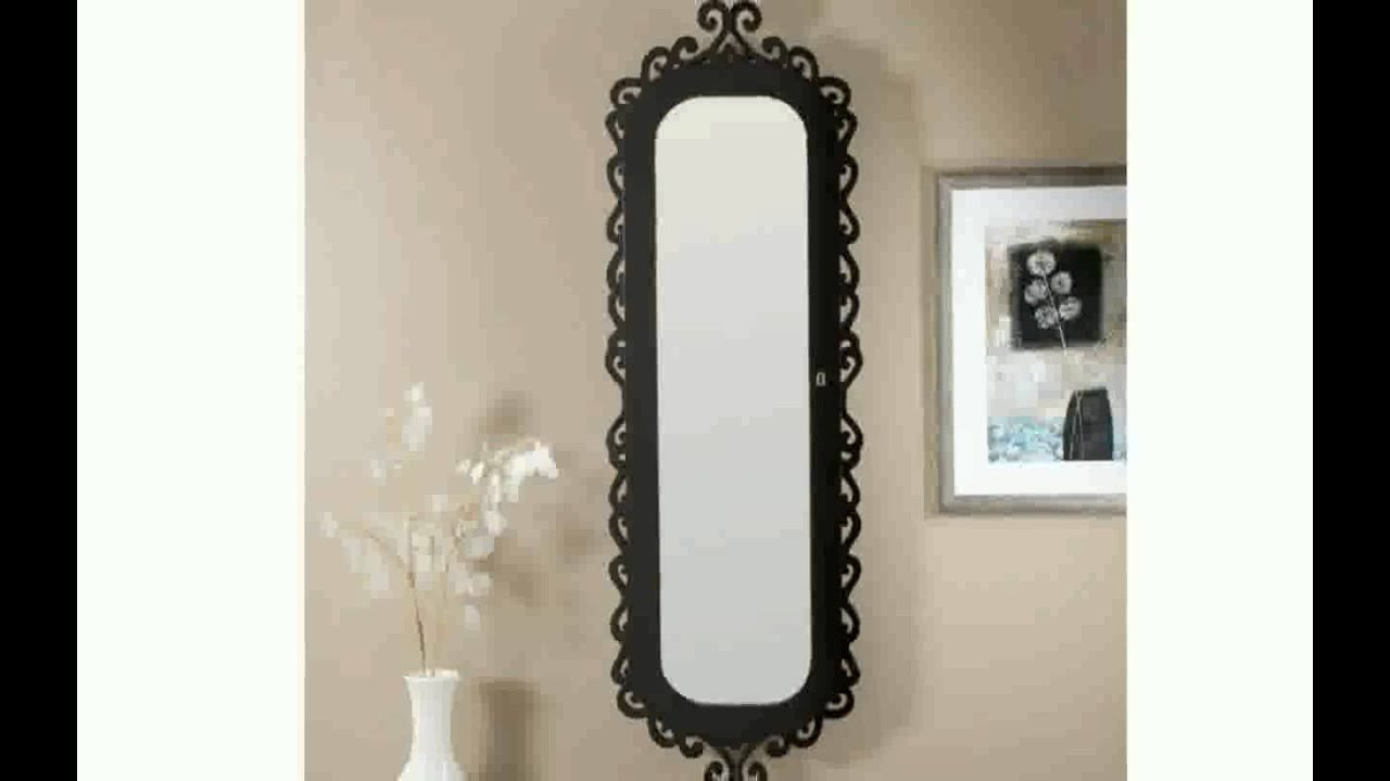 Wall Mirrors Cheap long wall mirrors - youtube
