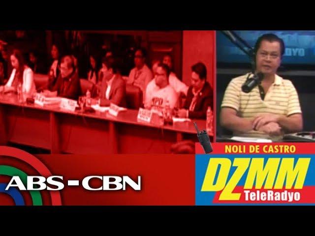 DZMM TeleRadyo: Hazing victim's family asks why was body embalmed before autopsy?