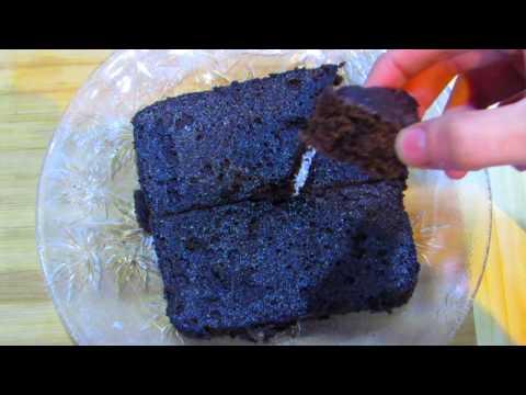 How To Make Oreo Cake In 5 Minutes |Eggless Oreo Cake Recipe|,Microwave Cake