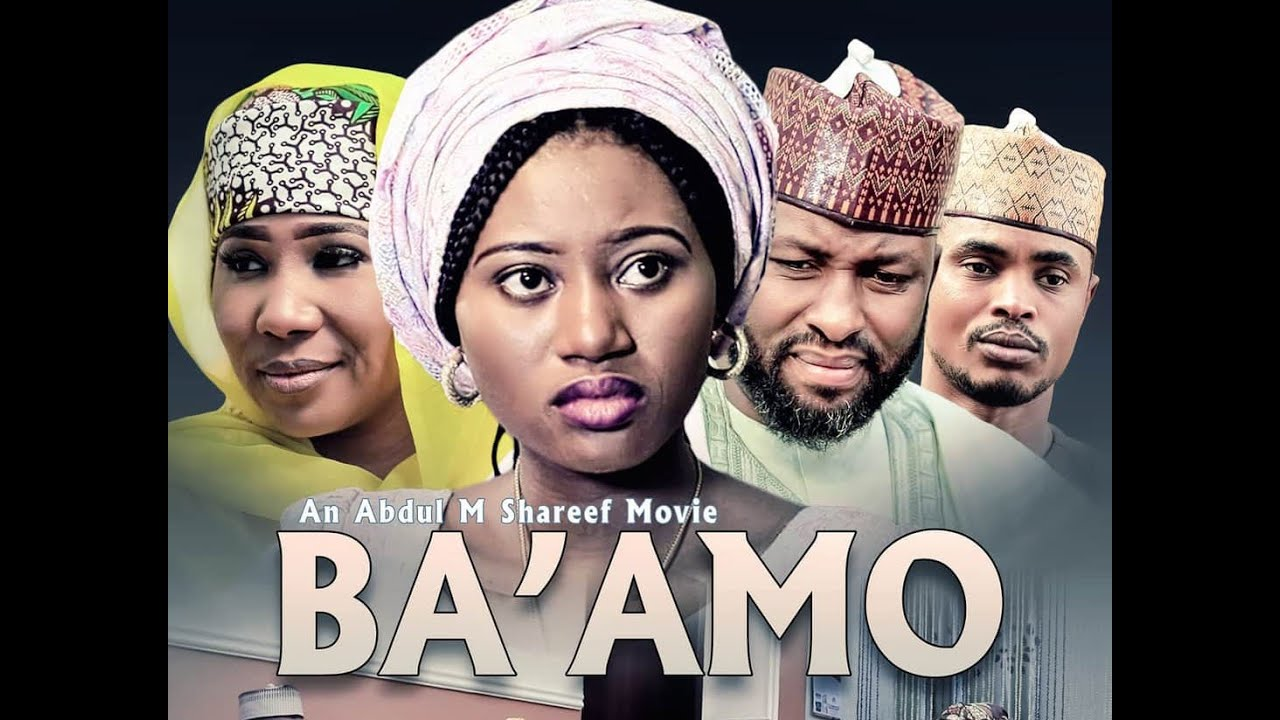 Download BAAMO 1&2 LATEST HAUSA FILM