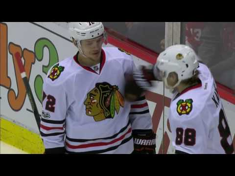 One-on-one with Blackhawks superstar Patrick Kane