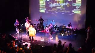 Bonggahan - Sampaguita (LIVE)