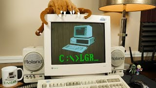 LGR Channel Trailer