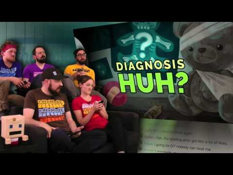 Fibbage 2 Round 2! - Jackbox Party Pack 2 AWESOME! |