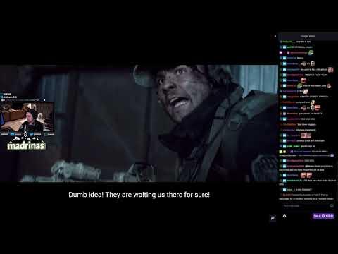 Shroud Reacts to Escape from Tarkov. Raid. Episode 1.