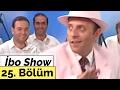 İbo Show - 25. Bölüm (Reyhan Karaca - Grup Destan - Ciguli) (2000)