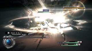 Final Fantasy XIII-2 walkthrough part 2 No Commentary PC Gameplay ( FFXIII-2 full HD 1080p PC )